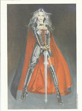 LADY DEATH: DIE LEGENDE # 5 DRUCK / ARTPRINT - RAUFEISEN - MG PUBLISHING - TOP