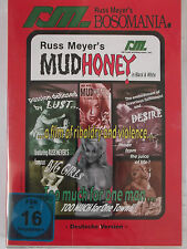 Russ Meyer - Mudhoney - Too much for one Man, Erotik für Liebhaber großer Brüste