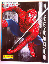 Sticker Album Spider-Man 3 - Panini