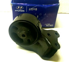 HYUNDAI COUPE TIBURON 2.0 2.7 GENUINE NEW REAR ENGINE GEARBOX MOUNT 219302C051