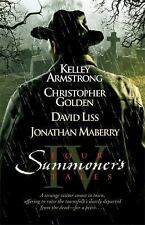 Four Summoner's Tales, Maberry, Jonathan, Armstrong, Kelley, Liss, David, Golden