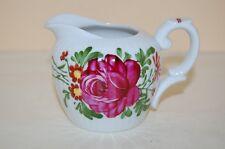 Milchkännchen 7 cm Ostfriesische Rose Nippon Tokusei