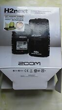 Zoom H2n Portable hand recorder