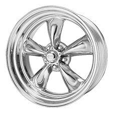 American Racing VN515 Torq Thrust II 15x7 5x114.3 -6mm Polished Wheel Rim