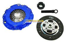 FX STAGE 1 CLUTCH KIT 99-06 VW BEETLE GOLF JETTA GL GLS 2.0L MK4 MODEL AEG SOHC