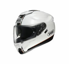 SHOEI GT AIR WANDERER TC-6 WHITE/SILVER L Large  HELMET JAPAN MADE