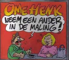 Ome Henk- Neem een ander in de Maling cd maxi single