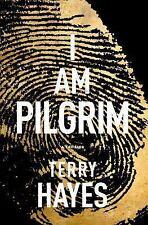 I Am Pilgrim: A Thriller-ExLibrary