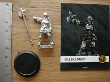 HALBERDIER / T KINGDOM OF GOD /NEMESIS/ZENIT MINIATURES #59