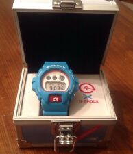 G-Shock DW-6900LRG Lifted Research Group LRG LIMITED EDITION 2009 RARE!!