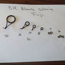 Black Fuji Alconite Spinning Guides