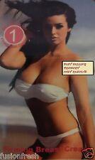 Breast Firming Enlargement Cream Tightening Toning Uplifting Gel 60G Women Girl