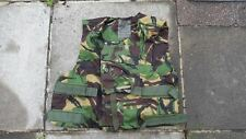 BRITISH WOODLAND DPM BODY ARMOUR COVER / FLAK JACKET / VEST 180/116