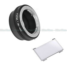 FOTGA Minolta MD Lens to Sony E-Mount NEX3 NEX-5 5N 5C 5R NEX6 NEX7 Adapter ring