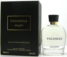 JEAN PATOU Vacances Collection Heritage 100 ml EDP Spray
