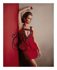 CHERYL COLE AUTOGRAPHED SIGNED A4 PP POSTER PHOTO 6