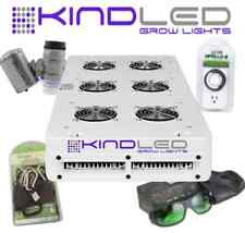 Kind LED K3 Series L600 Grow Light w/ Free Hangers, Method Sevens, and More!