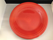 Fiesta Dinner Plate in Paprika NEW!! Homer Laughlin Fiesta