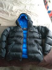 Rab Neutrino expedition down puffa Jacket L RRP£280