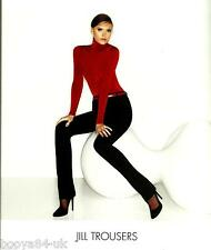 NEW + WOLFORD + PORTLAND PULLOVER + RRP £269 + SIZE XS + UK 6/8 + TANGO RED