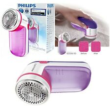 Philips GC026/30 Fabric Shaver Philip Fuzz Remover Clothes quickly remove PILLS