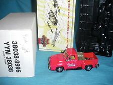 829A Matchbox Collectibles Yesteryear 1953 Ford F 100 Pick-up Custer 1:43