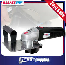 RebateMate Tool Plasterboard and Cement Sheet Butt Joint System RM-T