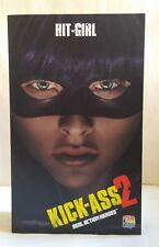 New Medicom RAH Kick-Ass 2 Hit-Girl Chole Grace Moretz 1/6 Scale Action Figure