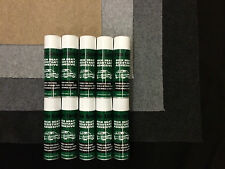 20SQ MT ANTHRACITE INTERIOR CARPET LINING & 10x 500ml TRIM FIX GLUE 4WAY STRETCH