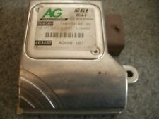 gpl002 calculateur ref  ag 600107 psa 2.0 16v