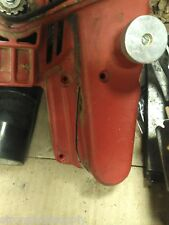 USED 28-95-0155 REAR DRUM FOR MILW 5930 SNDR # 659-4901- ENTIRE PIC NOT 4 SALE