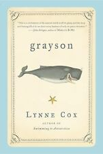 Grayson, Cox, Lynne, Good Book