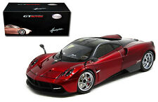 Welly Pagani Huayra Metallic Red 1/18 High Quality Version