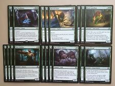 MTG Green Delirium Deck Soul Swallower Tamiyo's Journal Magic Standard SOI