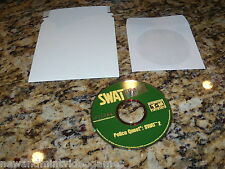 Swat Career Pack Police Quest: Swat 2 (PC, 2000) Game
