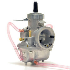 Genuine Real Mikuni 30mm VM Series Round Slide Spigot Carburetor Carb VM30-83