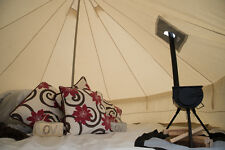 Frontier Stove 100% Genuine Portable Woodburner Bell Tent  Stove Outdoors cook