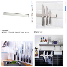 Ikea Grundtal Magnetic Knife Rack 40cm