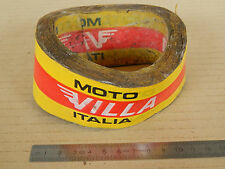 ROTOLO SCOTCH VILLA VINTAGE CROSS MOTOCROSS
