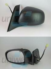 Retroviseurs Spiegel left electric wing door Mirror FIAT SEDICI  SUZUKI SX4