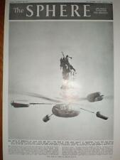 Photo US Army Aerocycle Camp Kilmer New Jersey USA 1956
