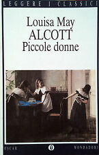 PICCOLE DONE DI LOUISA MAY ALCOTT