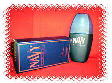 2ea MEN's COLOGNE NAVY by Dana, 1.7oz Spray. GENUINE USA Fragrance. 2 New in Box