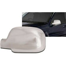 FITS JEEP GRAND CHEROKEE 1999-2004 CHROME MIRROR COVERS 2PCS