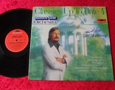 James Last LP Classics Up To Date 4  TOP ZUSTAND!
