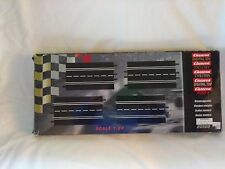 CARRERA 20509 STRAIGHT TRACK IN PACKAGE 1/24 1/32 SLOT CAR TRACK 4 PIECES