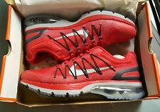 Mens Nike Air Max Excellerate 3 Sneakers New, Red / Black 703072-600 sz 12