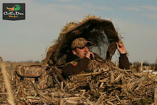 AVERY GREENHEAD GEAR GHG POWER HUNTER LAYOUT HUNTING GROUND BLIND FIELD KHAKI
