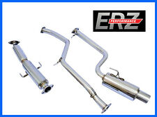 Tsudo Scion 2011-2014 tC S2 Catback Exhaust System
