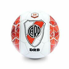 RIVER PLATE Soccer Ball Official Licensed Product - Size 5